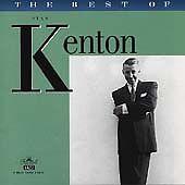 The Best of Stan Kenton [Capitol] by Stan Kenton (CD, Mar-1995, Blue Note...