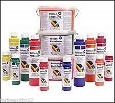 Abtönfarbe Volltonfarbe Farbe 22 Farbtöne zur Auswahl 250ml
