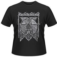 """Hawkwind """"doremi"""" t shirt-nouveau officiel"""