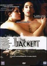 The Jacket (Adrien Brody, Keira Knightley) DVD