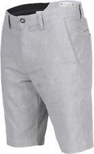 Volcom Frickin Modern Shorts in Grey
