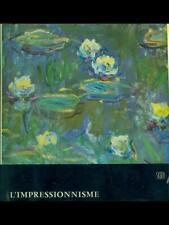 L'IMPRESSIONISME VOL.1-2  JEAN LEYMARIE SKIRA 1959