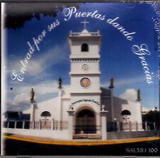 Parroquia Sagrada Familia Salmo 100 Puerto Rico CD