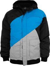 0d8467534e21 Urban Classics Herren Zig Zag Fastlane Jacket TB 435 Regular Fit neu