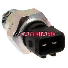 SKODA FABIA 6Y 1.4 Reverse Light Switch 002945415 VE724113 Cambiare Quality New