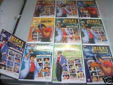 20101 // DVD NICKY LARSON VOLUME 2 EPISODES 6 A 10 NEUF