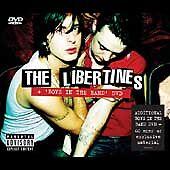 The Libertines [PA] [Slipcase] by The Libertines (CD, Jan-2005, Rough Trade)