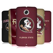 OFFICIAL FLORIDA STATE UNIVERSITY FSU HARD BACK CASE FOR MOTOROLA PHONES 2
