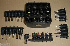 DC Minwa X-Type 2-pin Tip-Plug Adapter SET 5.5mm 5.0 4.0 3.5 3.0 2.5 2.35 SINGLE
