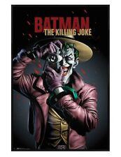 Batman Gloss Black Framed Killing Joke Maxi Poster 61x91.5cm