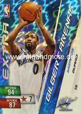 PANINI NBA ADRENALYN XL 2011-Gilbert Arenas-Extra