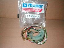 NOS Mopar 1962 1963 Belvedere Savoy Fury Dart Polara turn signal switch 2258700