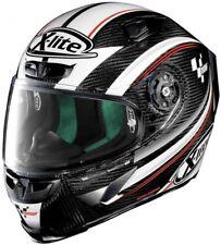 X-LITE X-803 ULTRA CARBON MOTO GP (16) Replica Motorcycle Helmet ZE