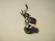 Miniature:  animali e oggetti in argento 925. Animals miniature sterling Silver.