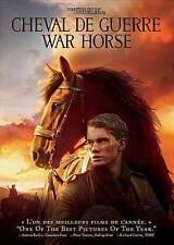 War Horse Dvd Steven Spielberg Film