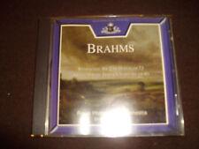 Brahms - Royal Philharmonic Orchestra. CD.