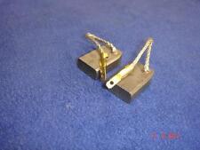 Spazzole in Carbonio Metabo Smerigliatrice W 14-125 W14-1501 RWE 1100 6 mm x 12.5 mm 180