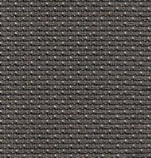 Sitzstoff Autostoff Bezugsstoff für VW Käfer in grau mit weißen Pünktchen *NEU*