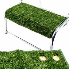 Clear Step Fußmatte für Wohnmobil Trittstufen 45x40, Schmutz Matte für Beyerland