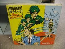 Roger Chapman Mail Order Magic vinyl LP german 1980
