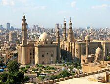 Egypt Cairo City Africa  HD POSTER