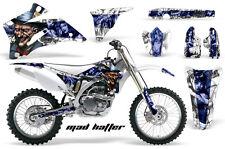 AMR RACING OFF ROAD MOTORCYCLE DECAL GRAPHIC KIT YAMAHA YZ 250/450 F 06-09 MTWSU