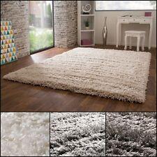 Hochflor Langflor Teppich Pindos Weich Flauschig Wohnzimmer Esszimmer