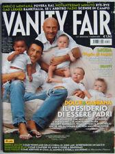 Vanity Fair-'05-DOLCE & GABBANA,Emmanuelle Béart,Paola Perego,Stefano Baldini,31