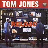Tom Jones - Reload (CD 1999)