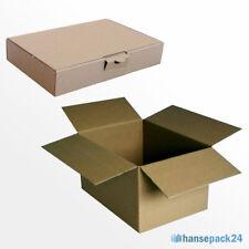 Versand Falt Kartons Maxibriefkartons Großbriefkartons Schachtel Verpackungen