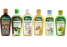Dabur Vatika Enriched Hair Oils (All Types) 200ml