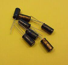 Condensatori Elettrolitici 16v 1000uf ad alta frequenza a Bassa ESR Autentico chongx