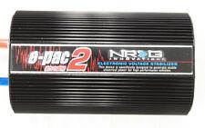 NRG EPAC-200 Charging System - Black