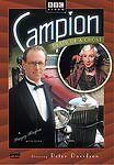 Campion - Death of a Ghost DVD, Peter Davison, Brian Glover,