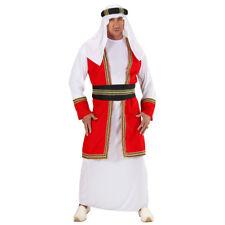 ARABISCHER PRINZ KOSTÜM # Sultan Scheich Araber Perser Saudi Arabien Herren 8918