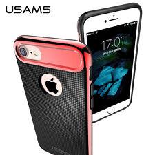 iPhone 7 Plus Case USAMS YOGO Series PC Frame Hybrid Arc Case for iPhone 7 Plus