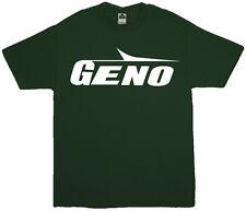 "Geno Smith New York Jets ""GENO"" Jersey T-SHIRT SHIRT"