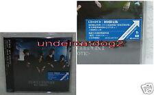 Japan TOHOSHINKI New Single Mirotic Taiwan Ltd CD+DVD