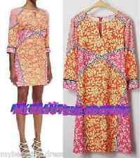 MW007543 - DESIGNER MULTICOLOUR JERSEY SILK DRESS (#548)