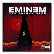 58835 The Eminem Show Rapper Hip Hop Music Album Cover Wall Print Poster CA