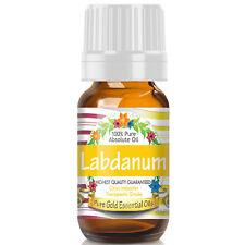 Labdanum Essential Oil (100% Pure, Natural, UNDILUTED) 10ml
