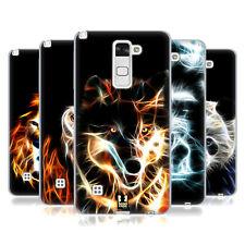 HEAD CASE DESIGNS WILDFIRE SOFT GEL CASE FOR LG PHONES 3