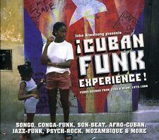 Various Artists : Cuban Funk Experience CD