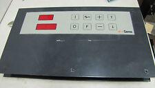 ITW GEMA OPERATOR INTERFACE CONTROL PANEL DISPLAY 11101.03448 11101-03448