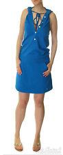 75% OFF!   New C&C California Hoodie Maui Blue Organic Cotton Hooded Dress $125