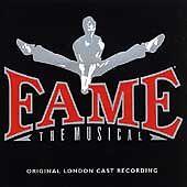 Fame - The Musical, Original London Cast, Very Good