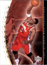 2002-03 Upper Deck Generations Basketball Card Pick