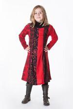 robe ethnique fille aller simplement KIDRO300  3 ans au 10 ans