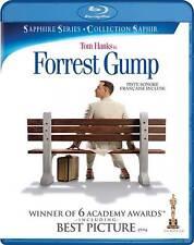 Forrest Gump (Blu-ray Disc, 2009, 2-Disc Set, Canadian)