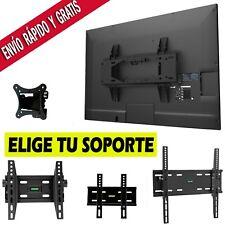 Soporte TV Pared LCD LED PLASMA 22 26 28 32 39 40 43 42 47 48 49 50 52 55 60 65
